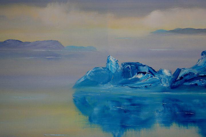 Solitude - David Snider