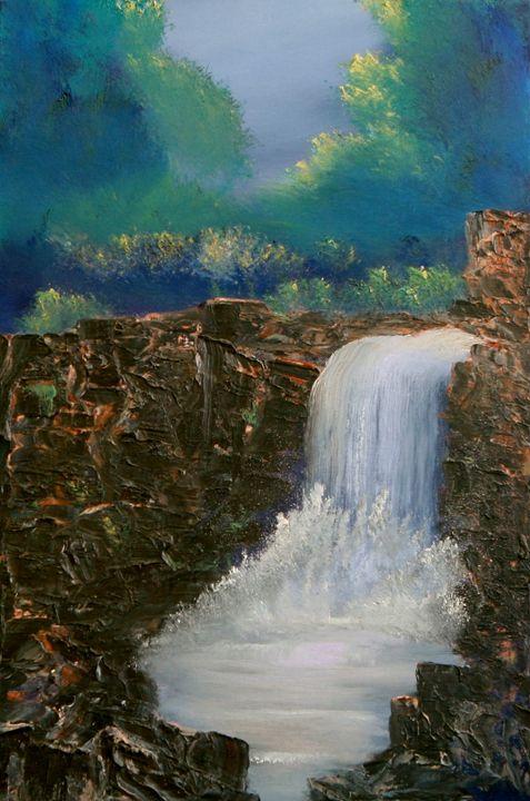 River Falls - David Snider
