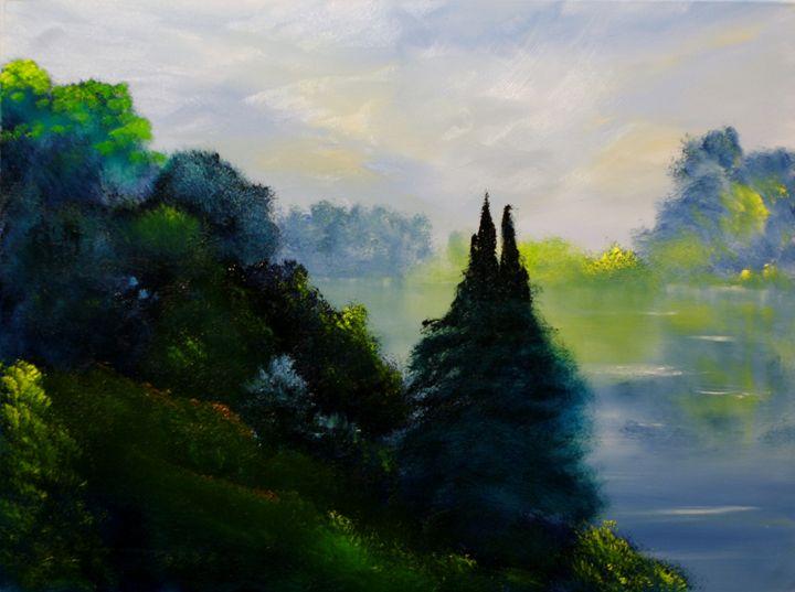 Waterville - David Snider