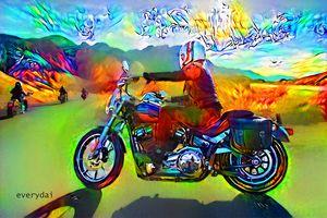 Herlay Davidson - Bit of LSD