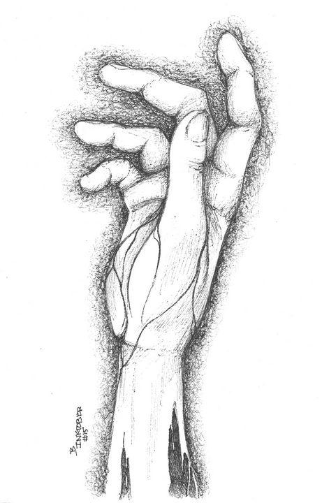 Reaching out - Bensabat