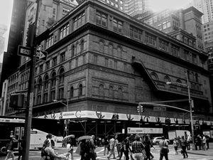 Carnegie.