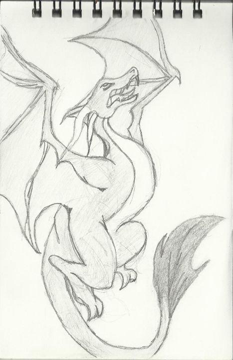 Dragon - Nemanja
