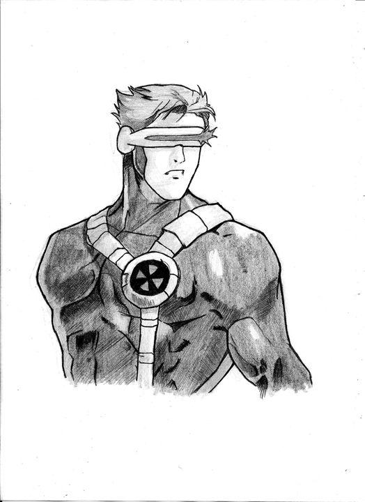 Cyclops - Nemanja