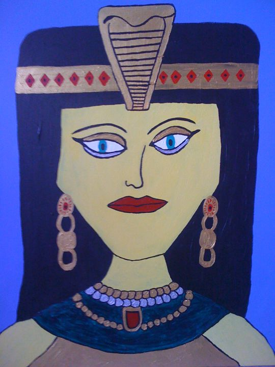 Egypt - Jennifer Paradela's Art Gallery