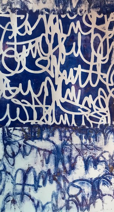 Flip - Heather Kindt Art