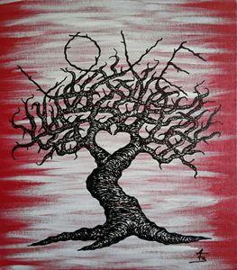 Love- Love Tree
