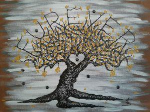 FurEver Love Tree