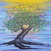 Love Tree Art Collection