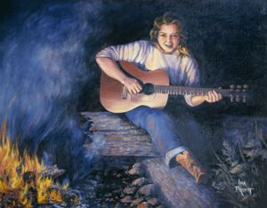 13 Campfire Ballad