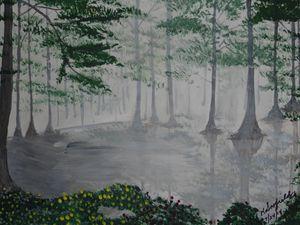 Swamp Garden
