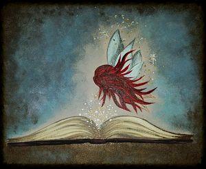 Magic in reading