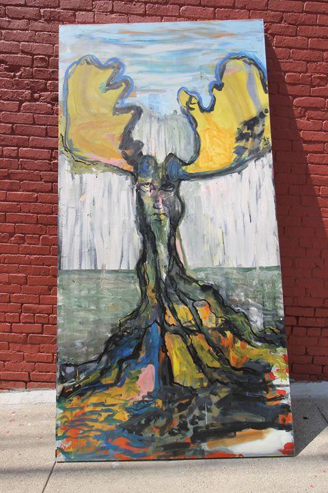 Moose Tree - Preview Properties