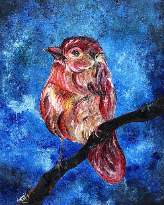 The Sparrow - Splash Arts