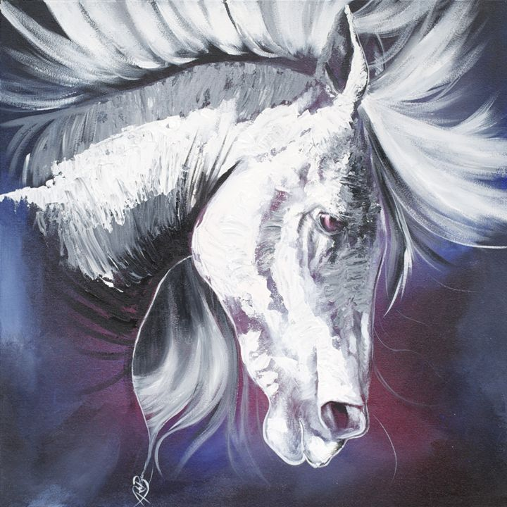 Triumph - Phoenix Art Studio