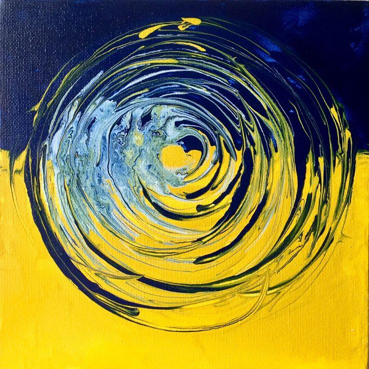Eternal Circle 2 - Preetkriti