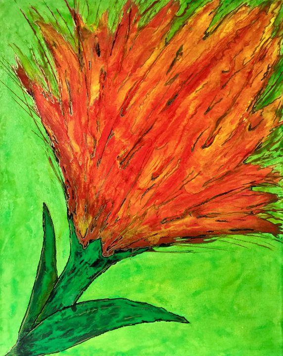 Radiant Bloom - Preetkriti