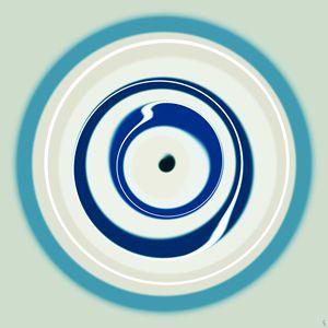 Compo Blue Target