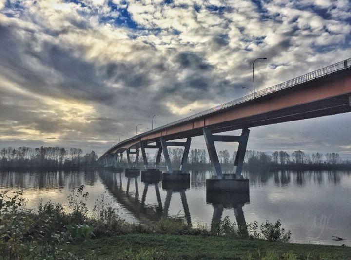 The Mission Bridge - MJL Photography