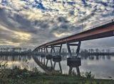 The Mission Bridge
