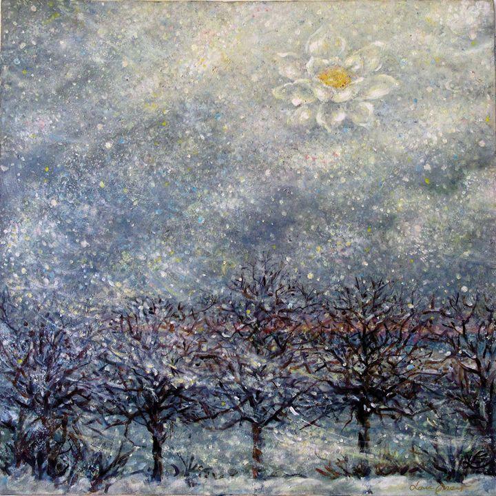 Winter - Lana Grant MFA