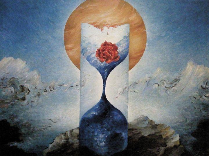 Time - Lana Grant MFA
