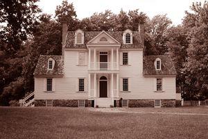 Historic Rosedale