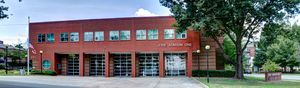 CFD Fire Station One