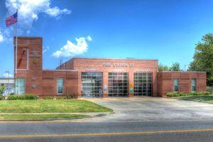 Charlotte Fire Station 27
