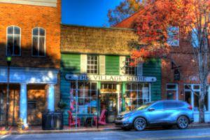 The Village Store - Davidson NC