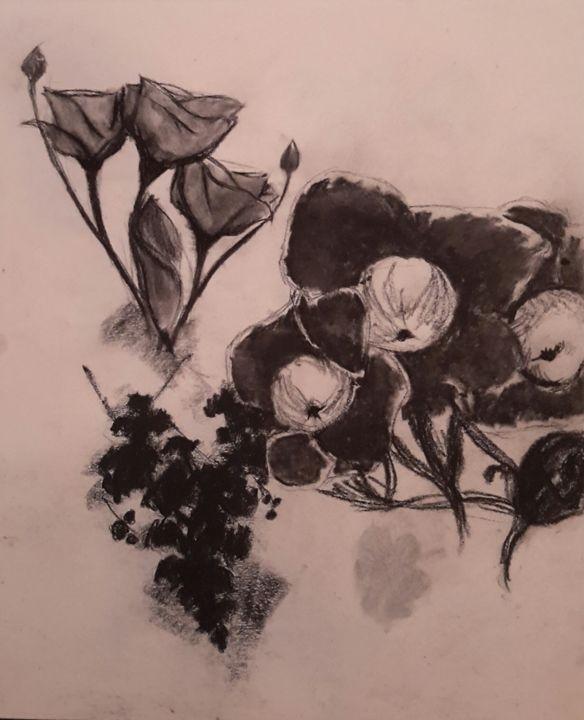 garden black - BlueCoal