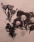garden black