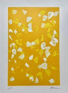 'Mustard leaves'
