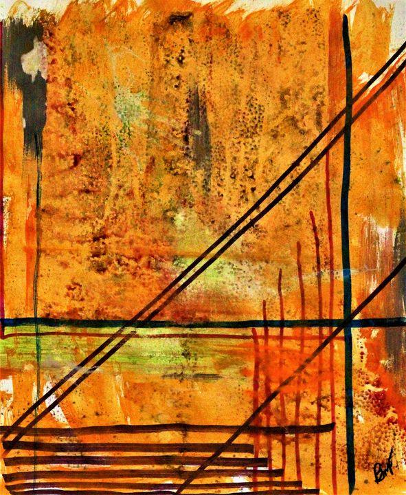 Zen - Brian Edward Gallery