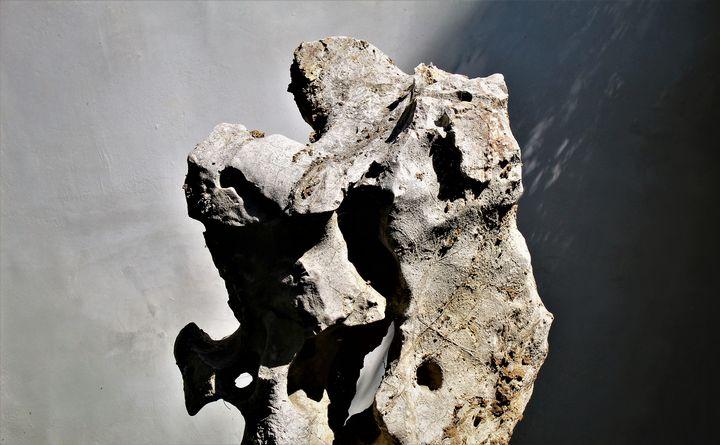 Rock Faces - Brian Edward Gallery