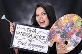 ArtsyCraftsy Vanessa