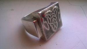 Men´s Rilver Ring