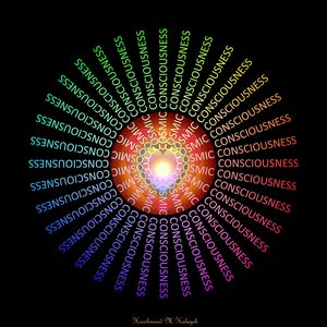 Cosmic Love & Consciousness