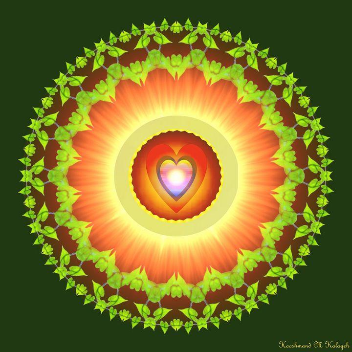 Inner Love - Universal Voice