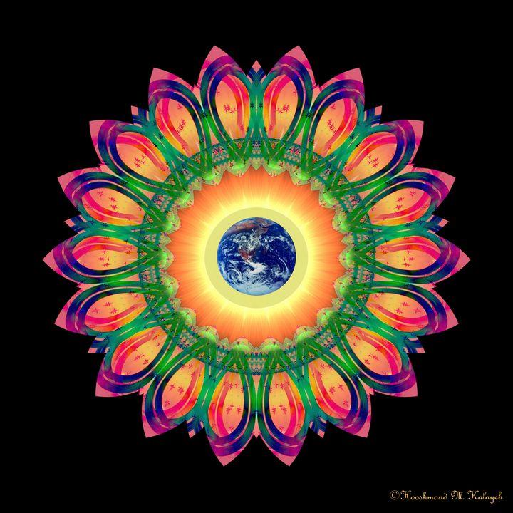 Harmony in Diversity - Universal Voice