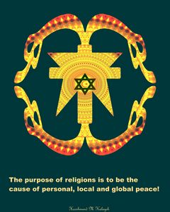 The Purpose of Religions