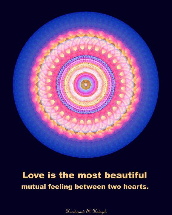 Love - Universal Voice