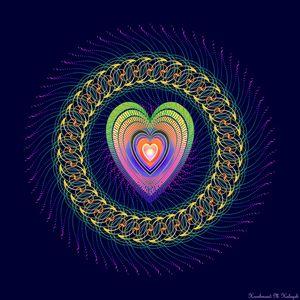 Transcending Love