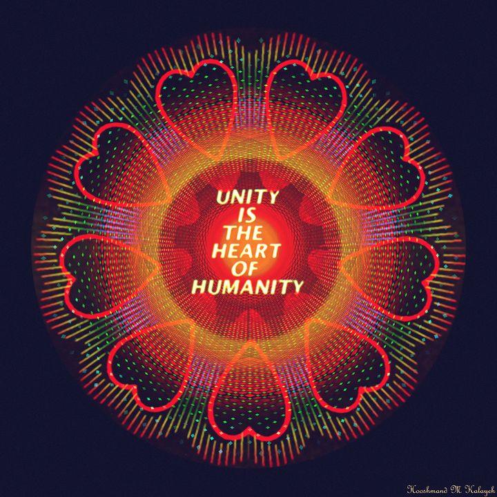 Unity - Universal Voice