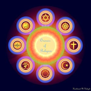 Oneness of Religion