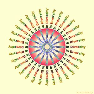 Harmony in Diversity