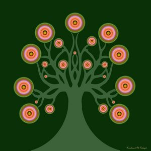 We are fruits of one tree