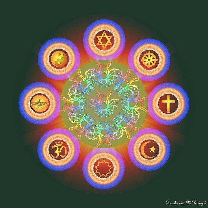 The Purpose of Religions - Universal Voice