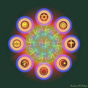 The Purpose of Religions