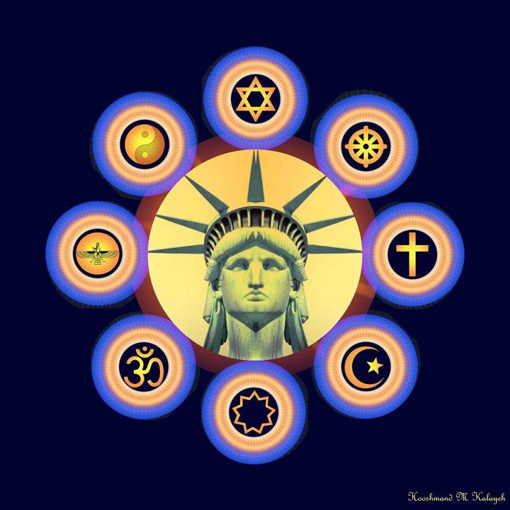 Religious Freedom and Democracy - Universal Voice